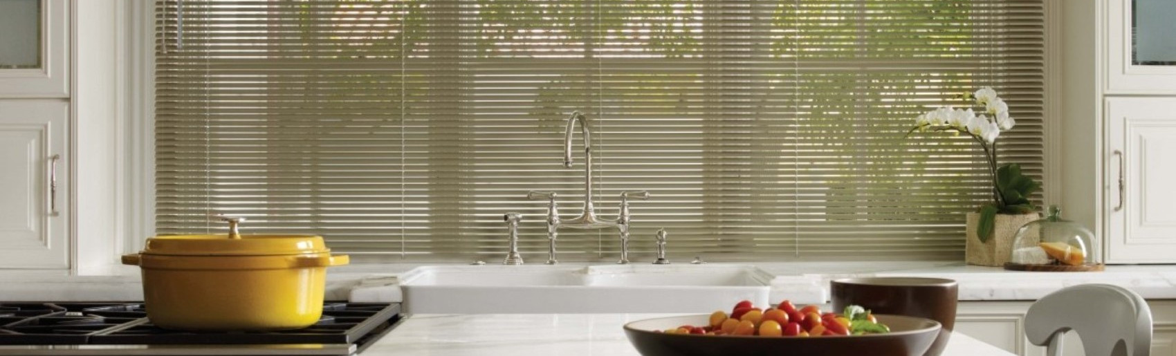 Fresno Aluminum Blinds