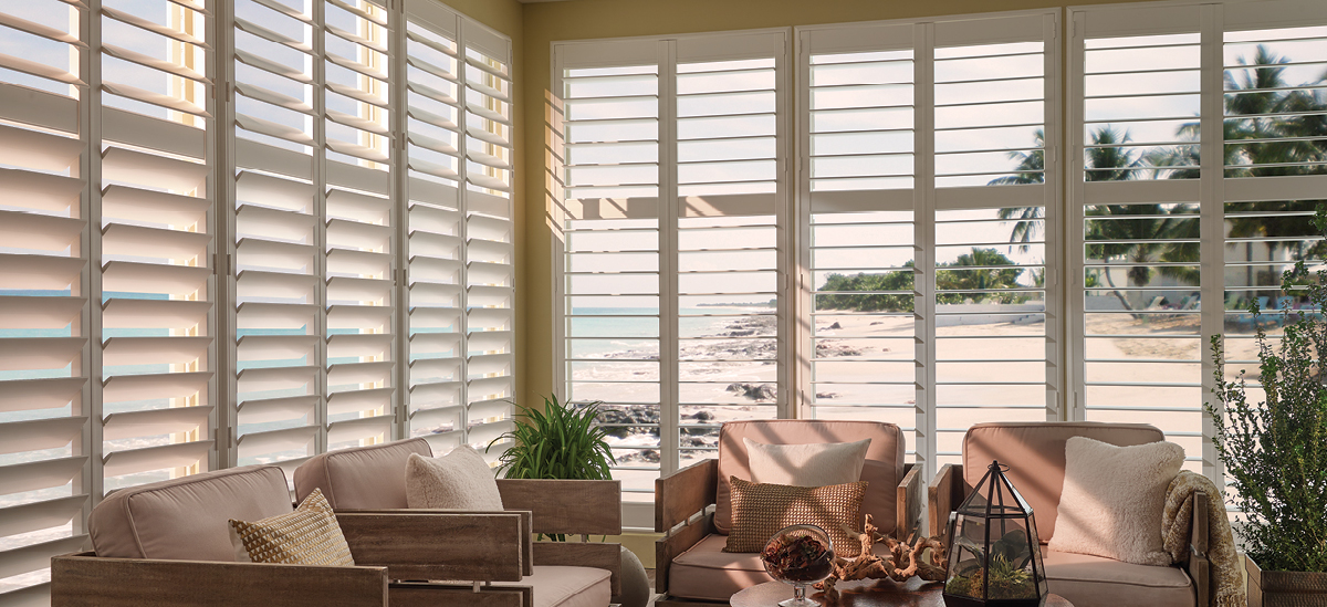 3 Benefits Of Installing Plantation Shutters In Your Home