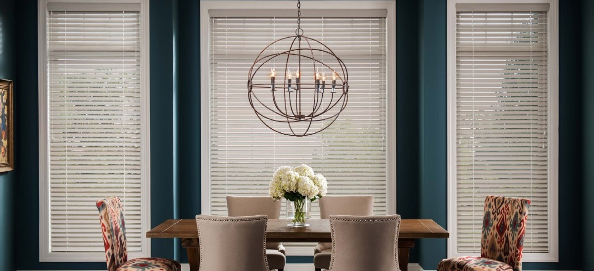 Blinds vs. Shutters: Finding The Right Option For Your Home