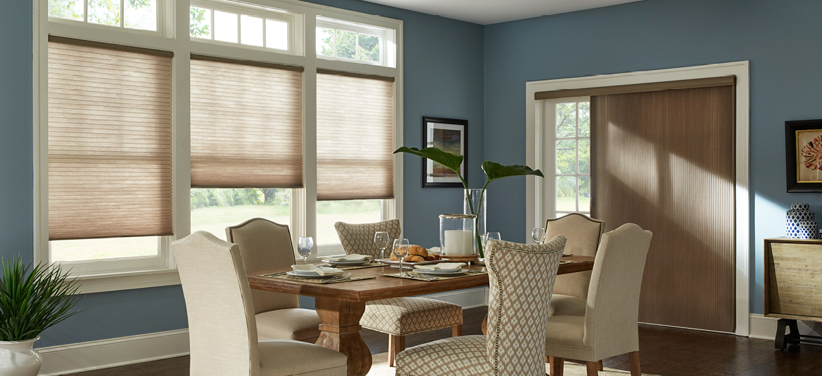 Clovis Window Treatments