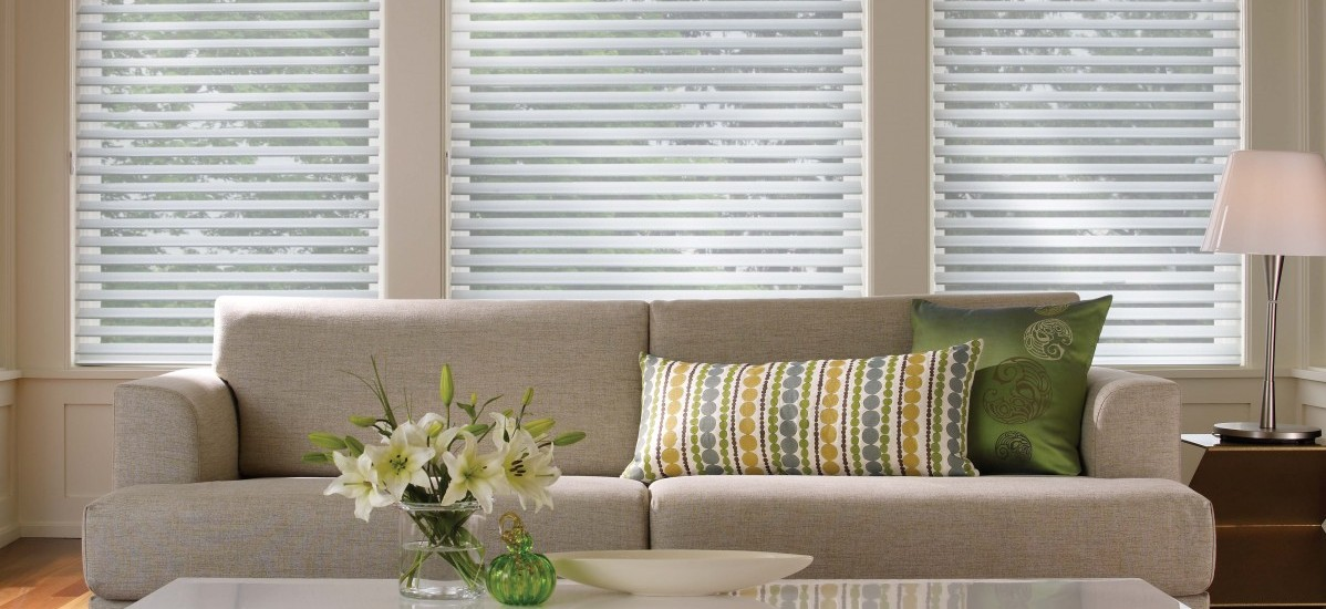 Madera Window Treatments