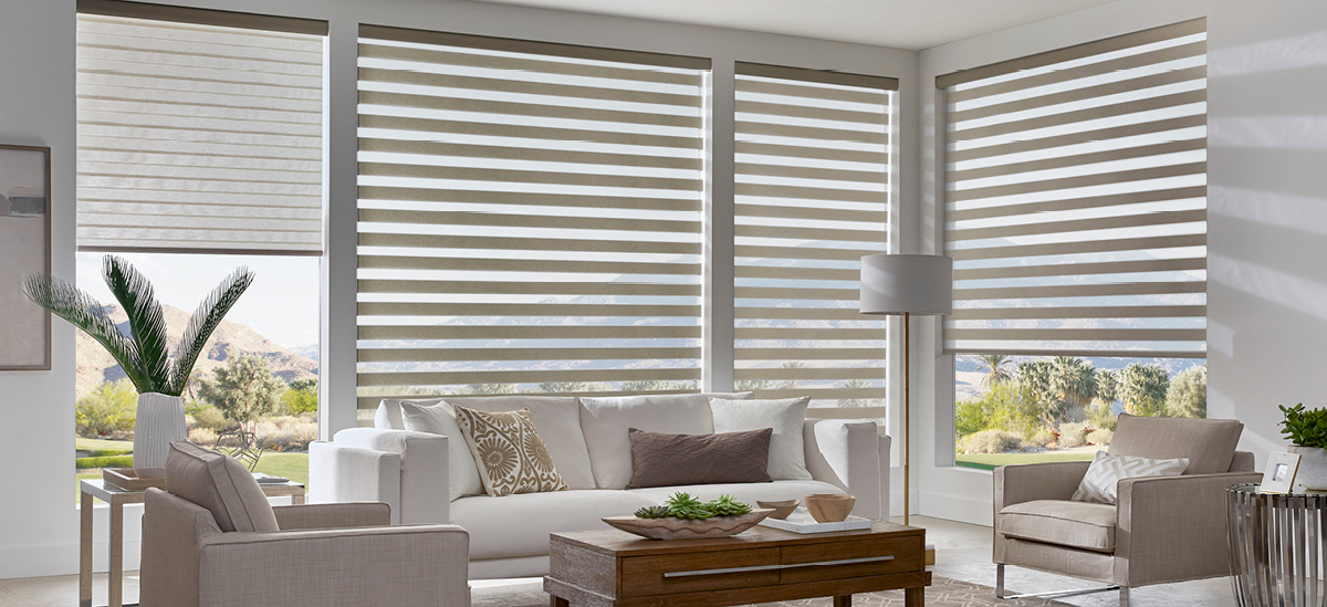 Reedley Window Treatments