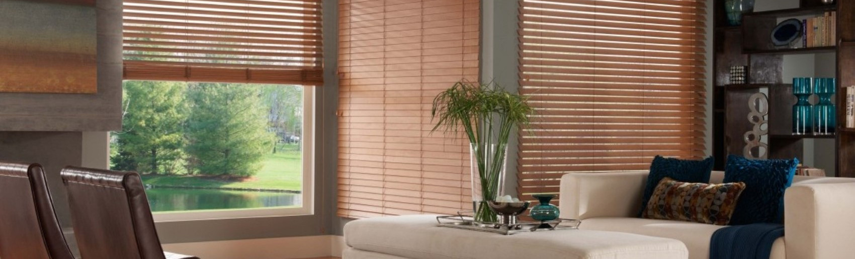 Window Treatment Products in Fresno